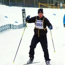 Finlandia-hiihto - Juha Jääskinen (6866)