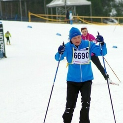 Finlandia-hiihto - Pertti Roos (6690)