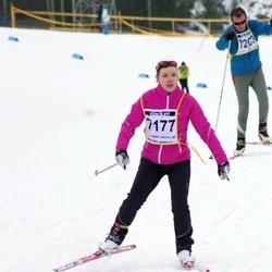 Finlandia-hiihto - Teija-Liisa Ravelin (7177)