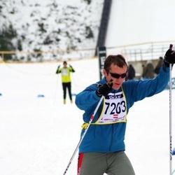 Finlandia-hiihto - Johannes Schuh (7203)