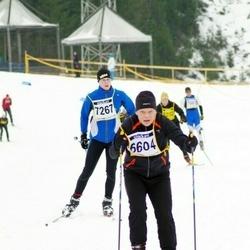 Finlandia-hiihto - Juho Pirskanen (6604)