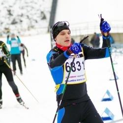 Finlandia-hiihto - Mikko Lyytikäinen (6831)