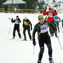 Finlandia-hiihto - Vladimir Illarionov (6661)