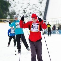 Finlandia-hiihto - Tomi Lahtela (6949)