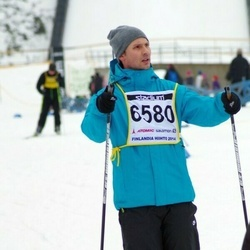 Finlandia-hiihto - Antti Sepponen (6580)