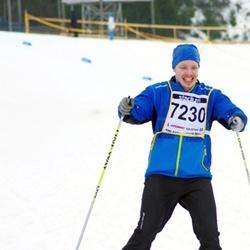 Finlandia-hiihto - Joonas Koponen (7230)