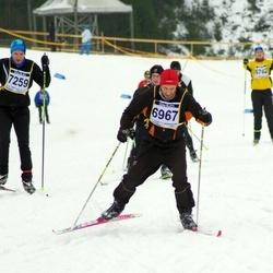 Finlandia-hiihto - Jani Salmela (6967)