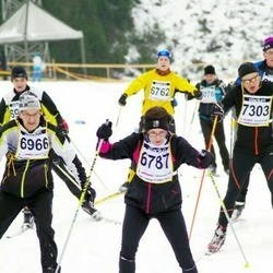 Finlandia-hiihto - Tuula Voutilainen (6787)