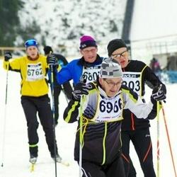 Finlandia-hiihto - Niilo Kautto (6966)