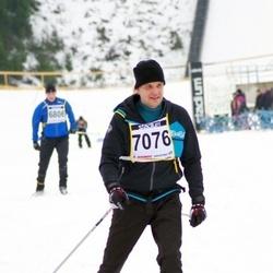 Finlandia-hiihto - Lassi Matilainen (7076)