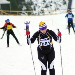 Finlandia-hiihto - Ksenia Zaitseva (7081)