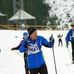Finlandia-hiihto - Tapio Kuusisto (6483)