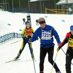 Finlandia-hiihto - Jarmo Kytö (7231)
