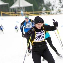Finlandia-hiihto - Sari Berggren (6997)