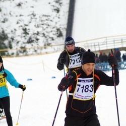 Finlandia-hiihto - Teemu Ahlström (7183)
