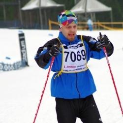 Finlandia-hiihto - Eetu Himanen (7069)