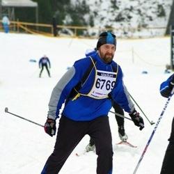 Finlandia-hiihto - Niko Wass (6769)