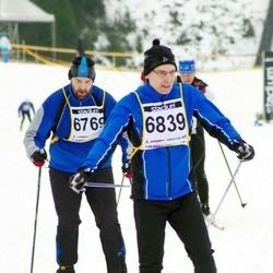 Finlandia-hiihto - Matti Sipilä (6839)