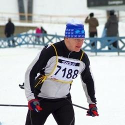 Finlandia-hiihto - Niklas Wennberg (7188)