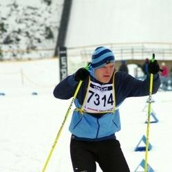 Finlandia-hiihto - Lassi Simola (7314)