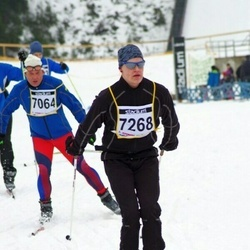Finlandia-hiihto - Mikko Korhonen (7268)