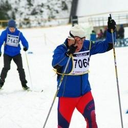 Finlandia-hiihto - Heikki Laine (7064)