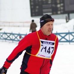 Finlandia-hiihto - Eino Kaariste (7147)