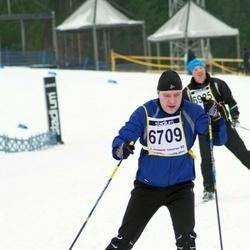 Finlandia-hiihto - Miikka Kivistö (6709)