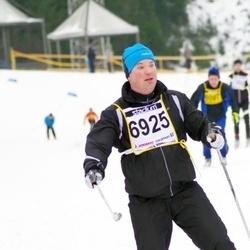 Finlandia-hiihto - Mikko Kotiranta (6925)