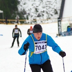 Finlandia-hiihto - Antti Kosonen (7043)