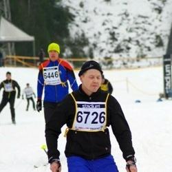 Finlandia-hiihto - Antti Outinen (6726)