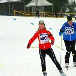 Finlandia-hiihto - Kaisa Paavola (6860)
