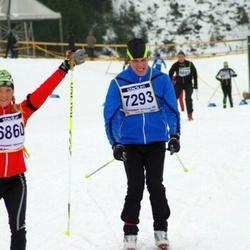 Finlandia-hiihto - Harri Lappalainen (7293)