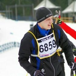 Finlandia-hiihto - Pietari Salminen (6859)