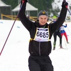 Finlandia-hiihto - Eero Liimatainen (6685)