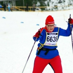 Finlandia-hiihto - Raili Tonteri (6638)