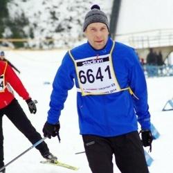 Finlandia-hiihto - Jyrki Mäkelä (6641)
