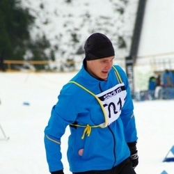 Finlandia-hiihto - Timo Toivanen (7011)