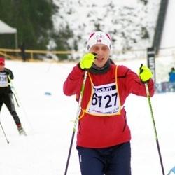 Finlandia-hiihto - Dmitry Videnichev (6727)