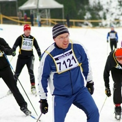 Finlandia-hiihto - Andrei Balunov (7121)