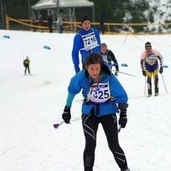 Finlandia-hiihto - Margaret Hayes (7325)