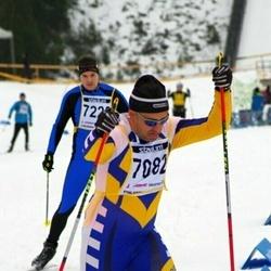 Finlandia-hiihto - Aceitero Jorge Duran (7082)