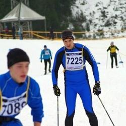 Finlandia-hiihto - Sami Stedt (7225)