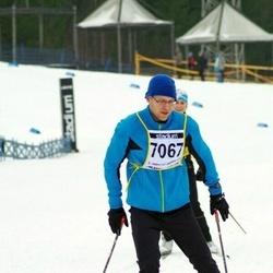 Finlandia-hiihto - Antti Huuskonen (7067)