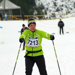 Finlandia-hiihto - Sanna Hemming (7213)