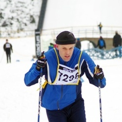 Finlandia-hiihto - Toni Laine (7296)
