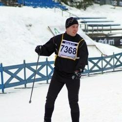 Finlandia-hiihto - Simo Vepsäläinen (7368)