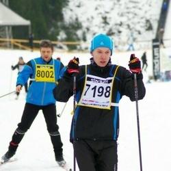 Finlandia-hiihto - Juuso Heikkilä (7198)