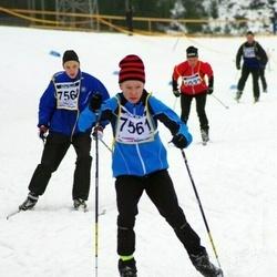 Finlandia-hiihto - Oskari Rainikka (7561)