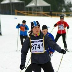 Finlandia-hiihto - Liubov Lukina (6741)